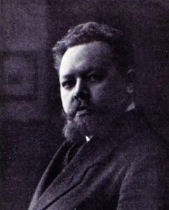 Antoni Lekszycki inicjator TKW